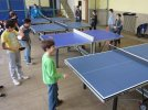 5 tennis de table